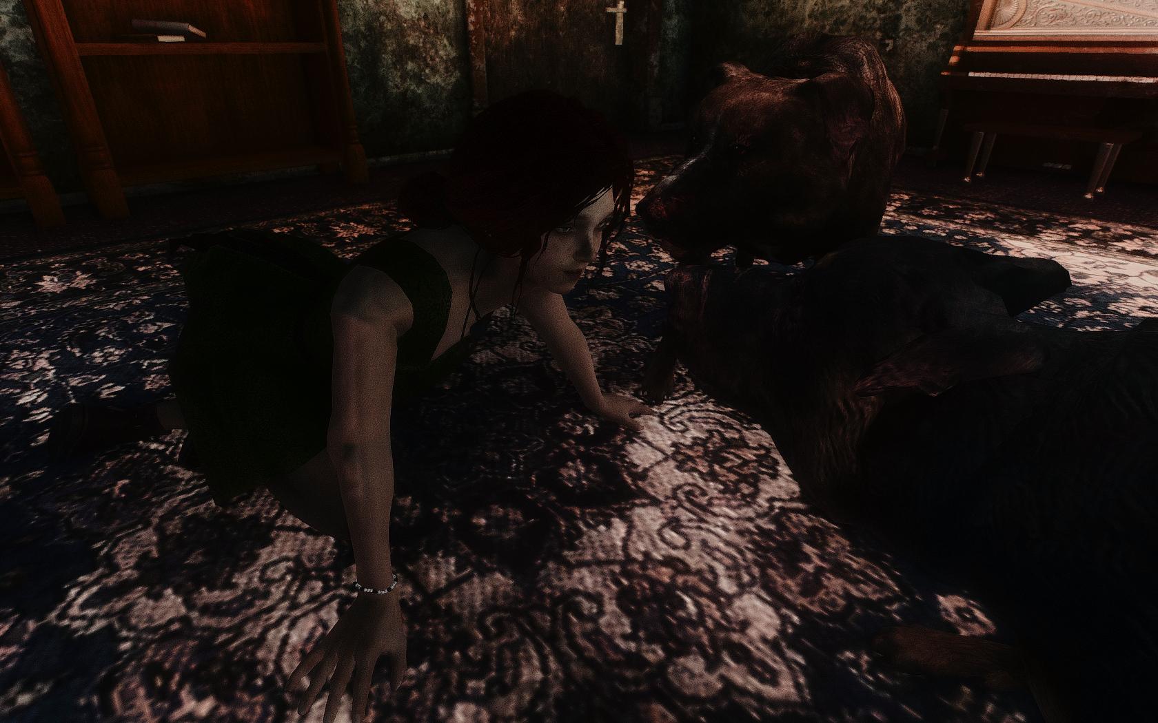 Fallout Screenshots XIV - Page 2 48724704473_18cbaf2a5e_o