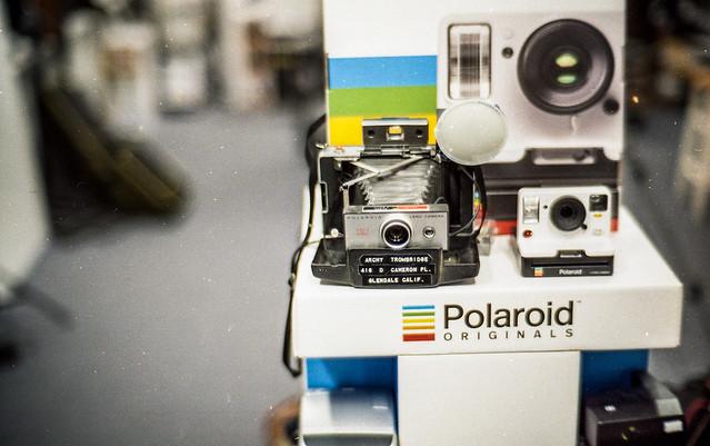 Leica CL 50 JAHRE