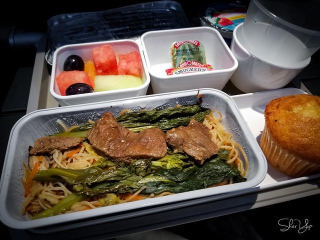 China/Hong Kong Food 18'