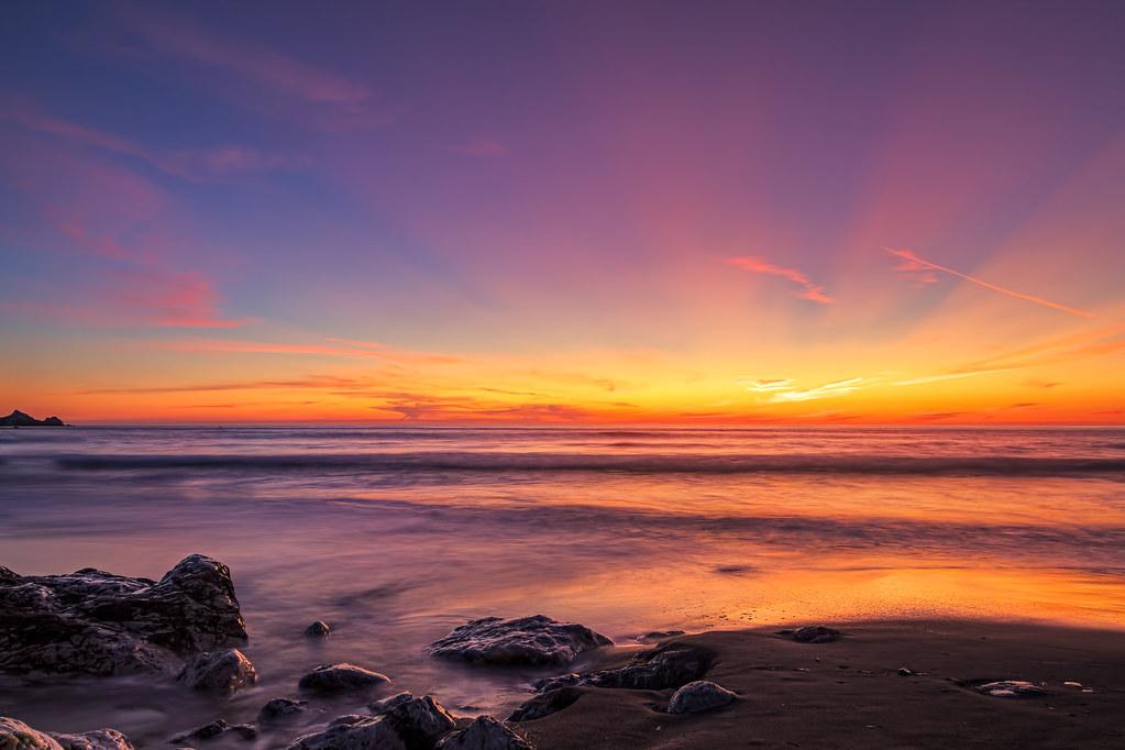 Rockaway Beach (explored)