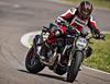 Ducati 1200 Monster S Black on Black 2020 - 22
