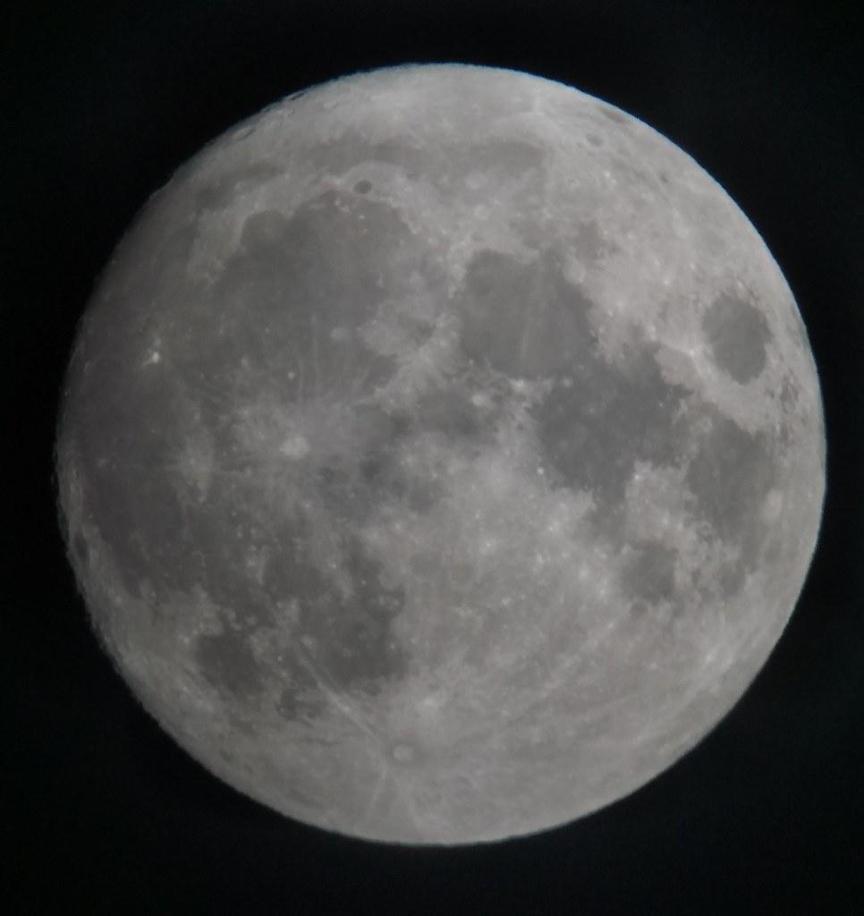 Moon 9-12-2019