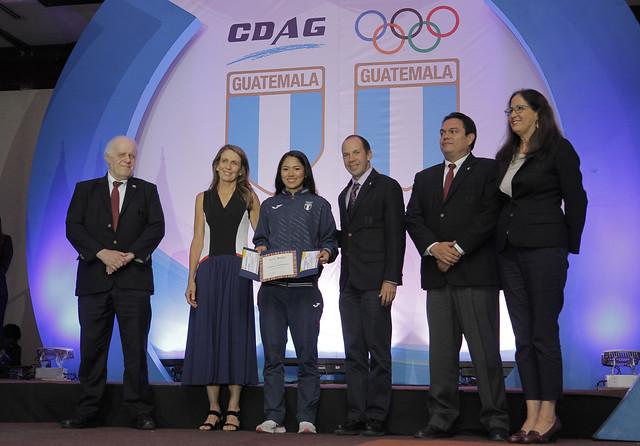 Premiación Lima 2019