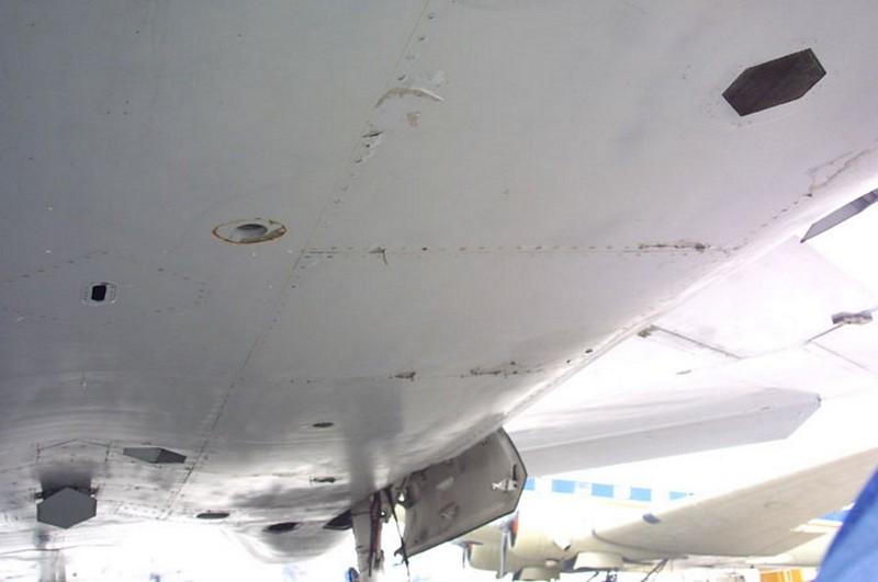 Northrop YF-23 6