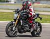 Ducati 1200 Monster S Black on Black 2020 - 3