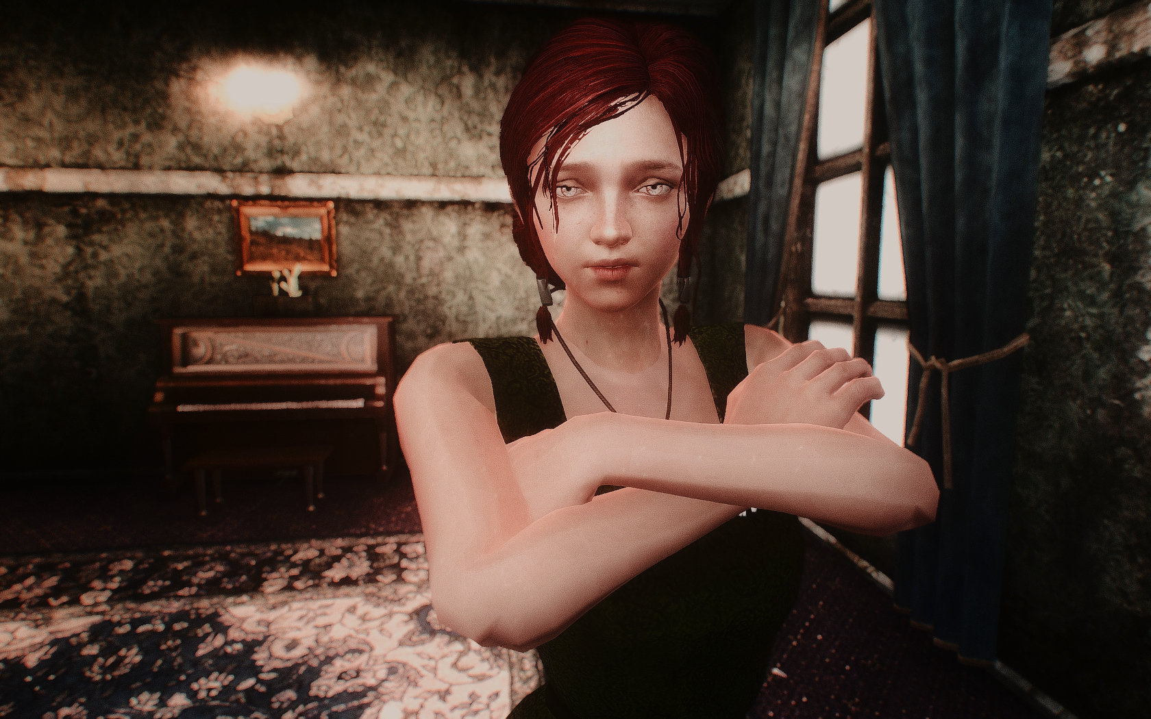 Fallout Screenshots XIV - Page 2 48725206202_2129e9e818_o