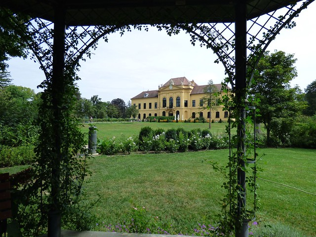 Schloss Eckartsau / Eckartsau Castle