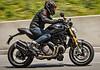 Ducati 1200 Monster S Black on Black 2020 - 8