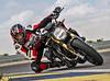 Ducati 1200 Monster S Black on Black 2020 - 19