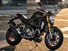 Ducati 1200 Monster S Black on Black 2020 - 21