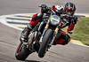 Ducati 1200 Monster S Black on Black 2020 - 28