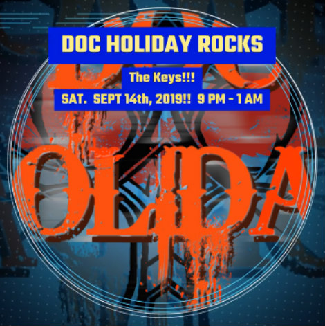 Doc Holiday 9-14-19