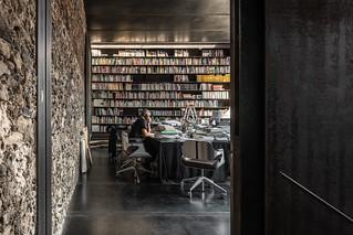 RCR office.