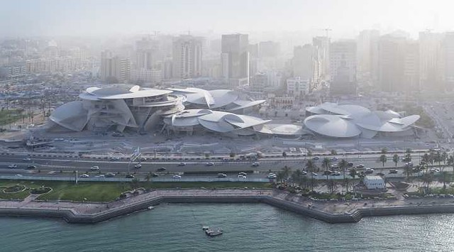 5337 Top 7 most expensive buildings in the Arab World 01