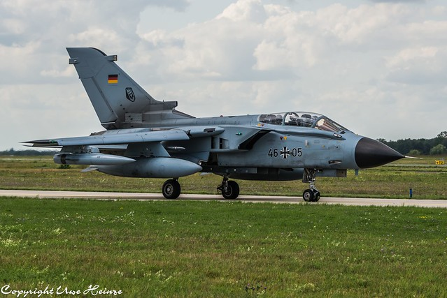 German Air Force (Luftwaffe) 46+05