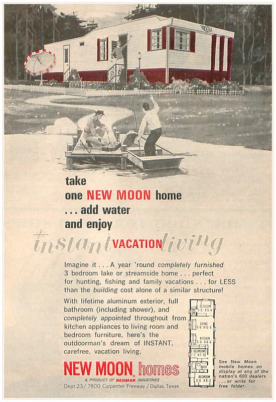 New Moon 1964