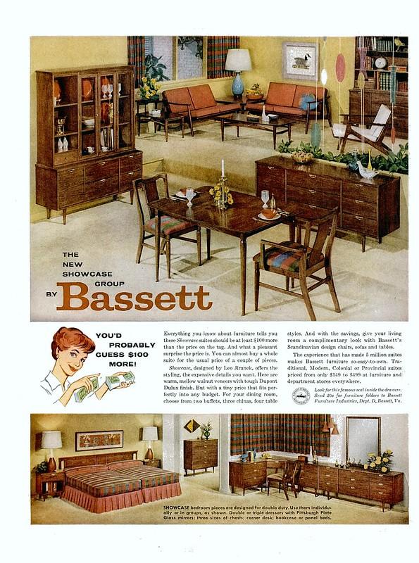 Bassett 1959
