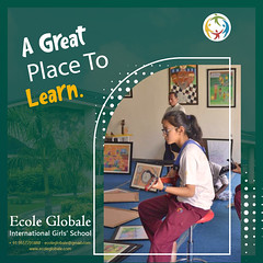 Ecoleglobale School