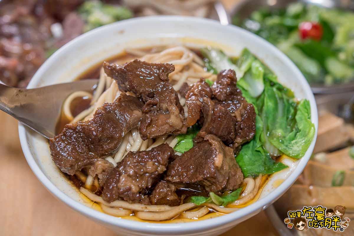 台南阿銘牛肉麵(高雄店)-36