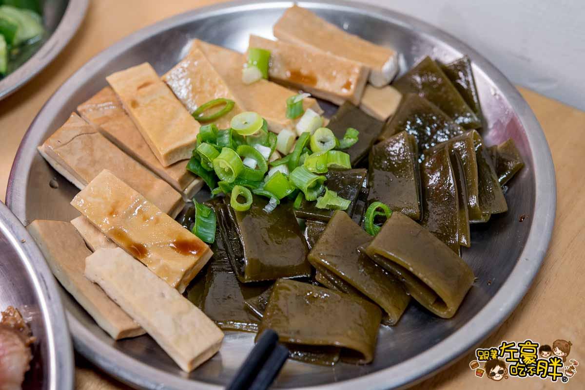 台南阿銘牛肉麵(高雄店)-9