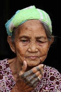 indonesia - kalimantan