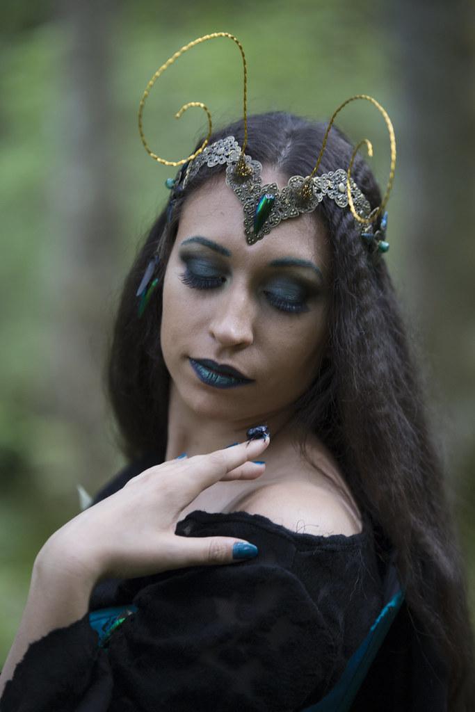 Reine Scarabée