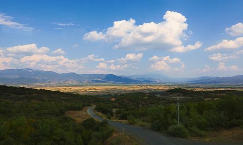 North Macedonia Landscape