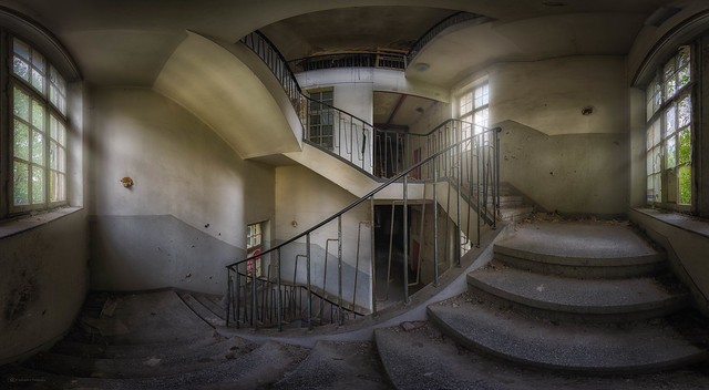 stairway to anywhere