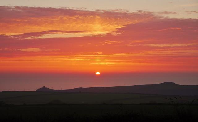 St Davids Camping & Caravan Club Site (Pembrokeshire Coast National Park,) Haverfordwest