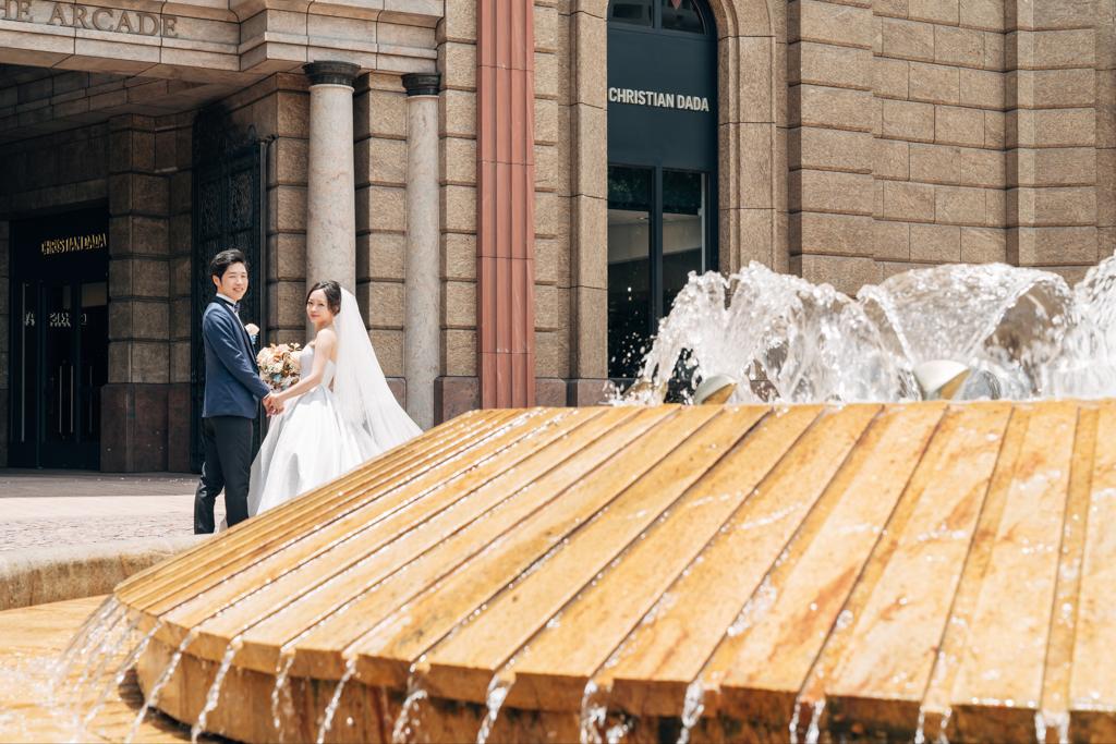 [婚攝] Hama&Alison 婚禮紀錄@文華東方酒店