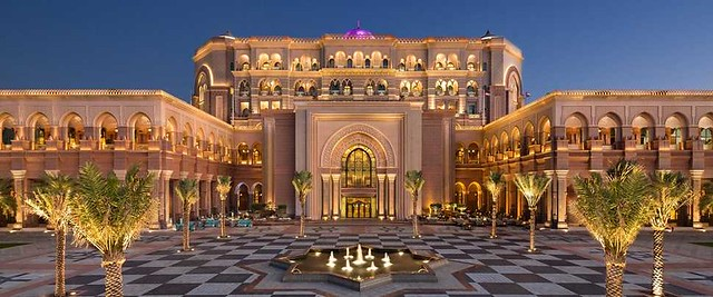 5337 Top 7 most expensive buildings in the Arab World 06