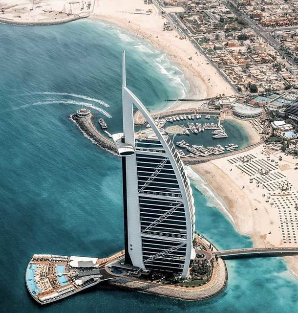 5337 Top 7 most expensive buildings in the Arab World 02