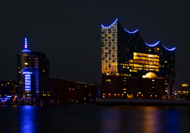 Blue Port 2019, Hamburg