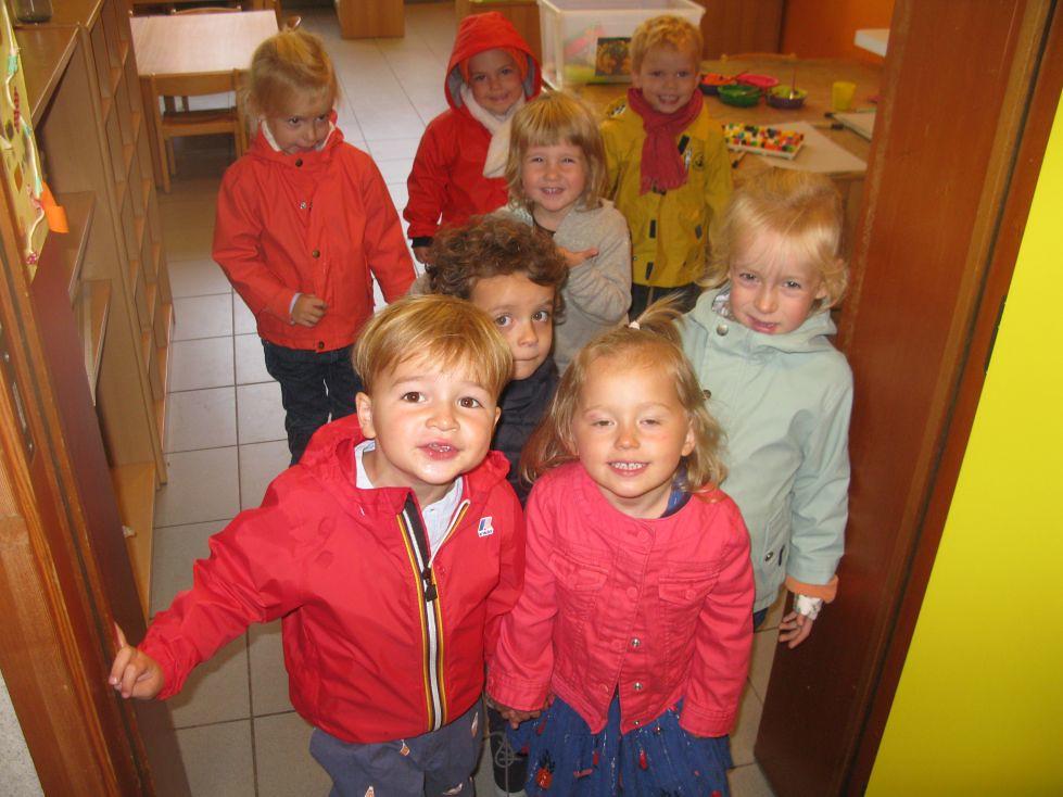 K1B Eerste schooldagen021
