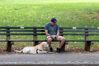Central Park 9-8-19