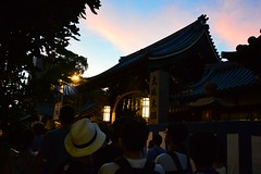Tenmangu Shrine