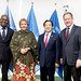 Informal Joint Meeting of the FAO Council, IFAD Executive Board, and WFP Executive Board