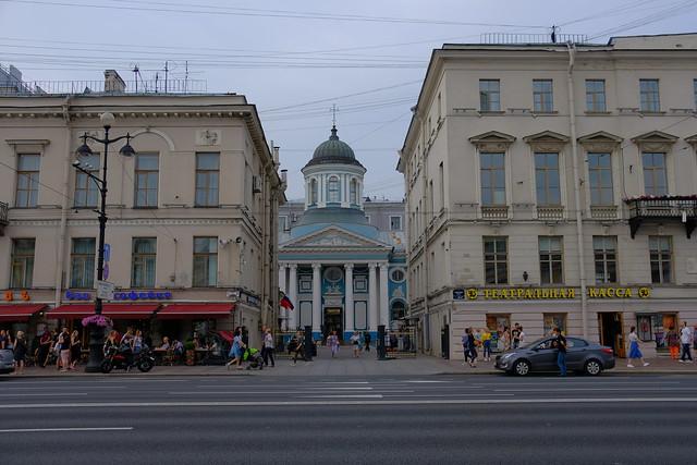 XE3F7659 - San Petersburgo - Saint Petersburg - Санкт-Петербург