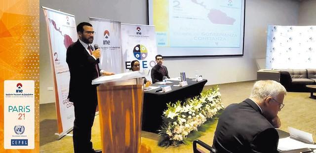 2019 Latin America Regional Workshop