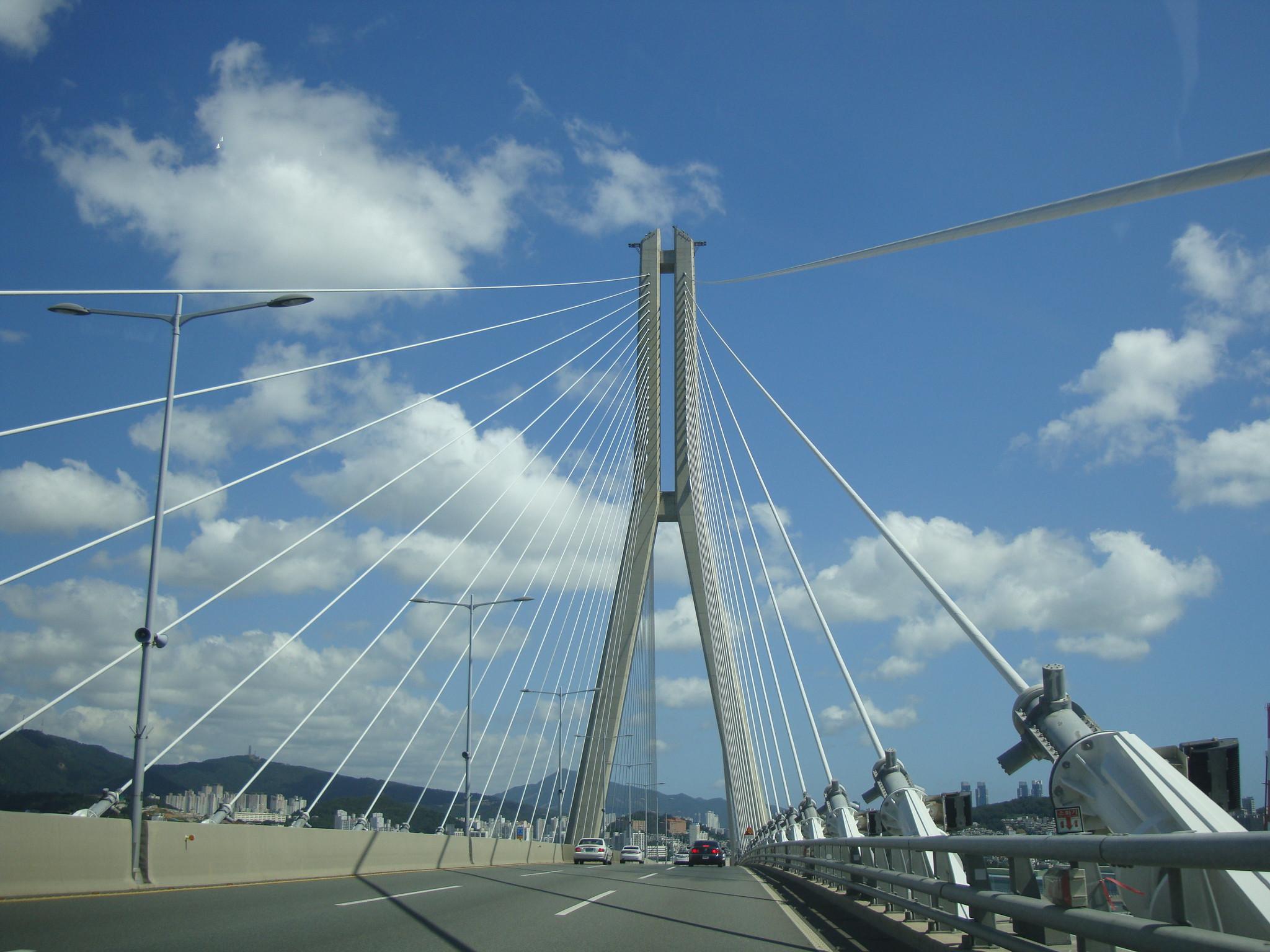 Busanhang Bridge