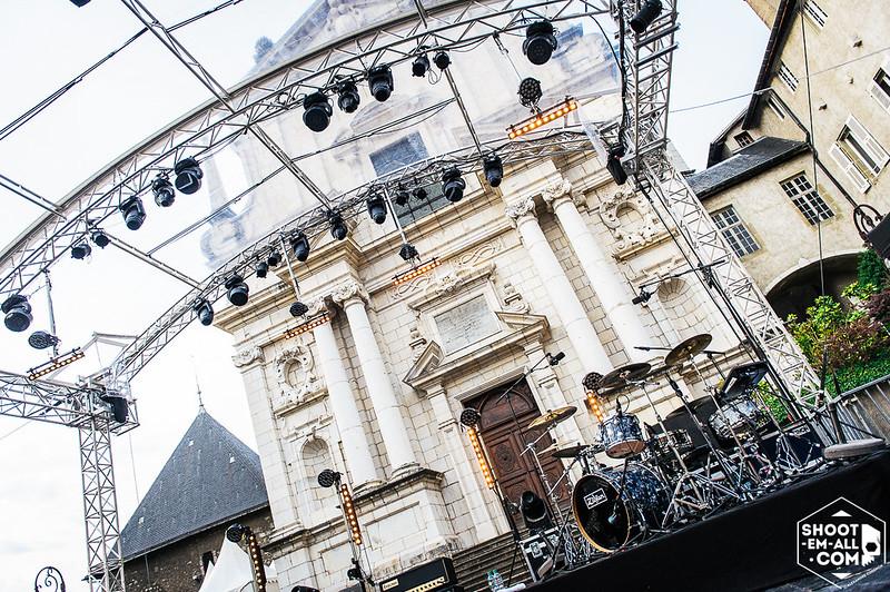 AXEL BAUER | Les Estivales 2019, Chambéry