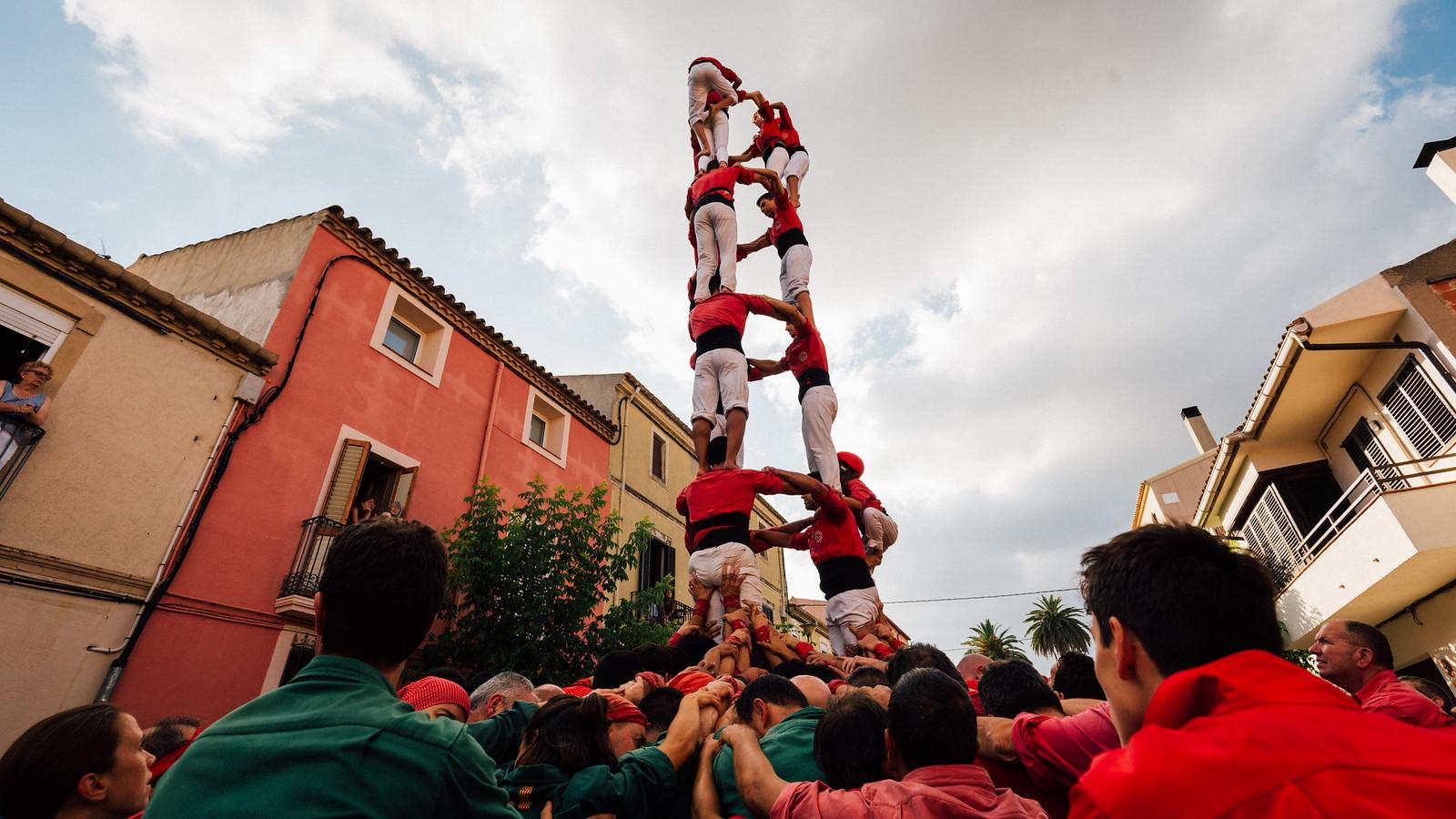 Castelles