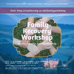 Family Recovery Workshop | Addiction Treatment