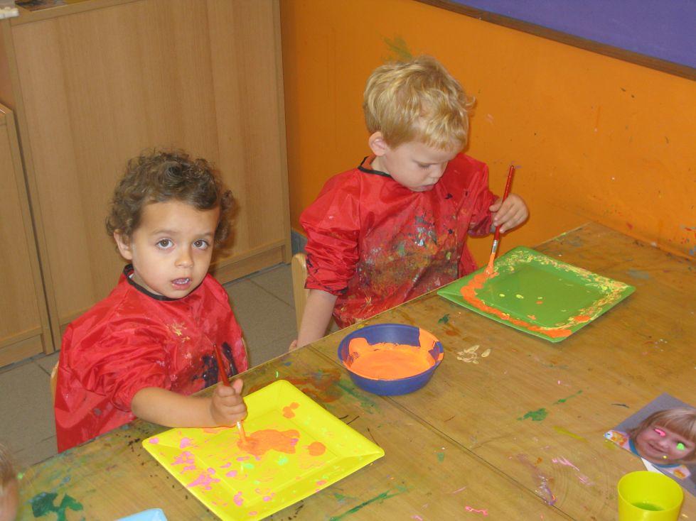 K1B Eerste schooldagen013