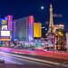 Paris at Vegas