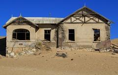 Kolmanskop - Ghost Town (16)