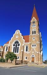 Evangelical Lutheran Church - Windhoek (2) - Copy