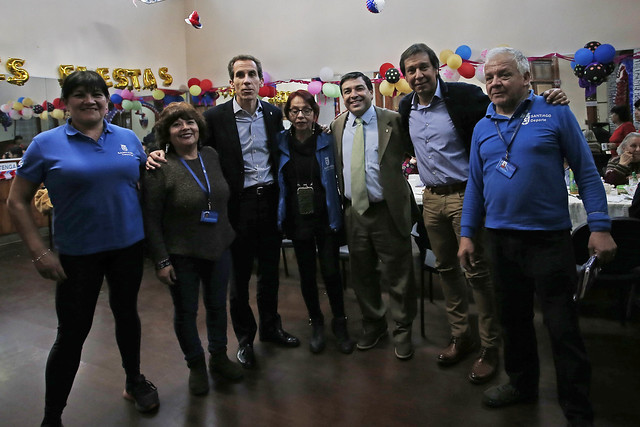 """#EnTerreno : La Fonda de las """"Niñas"""" del CAM Alegría de Vivir"""