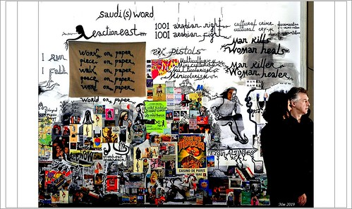 World on paper....