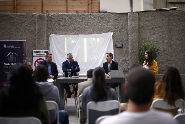 #EnTerreno : Reunión en Condominio Neo Style
